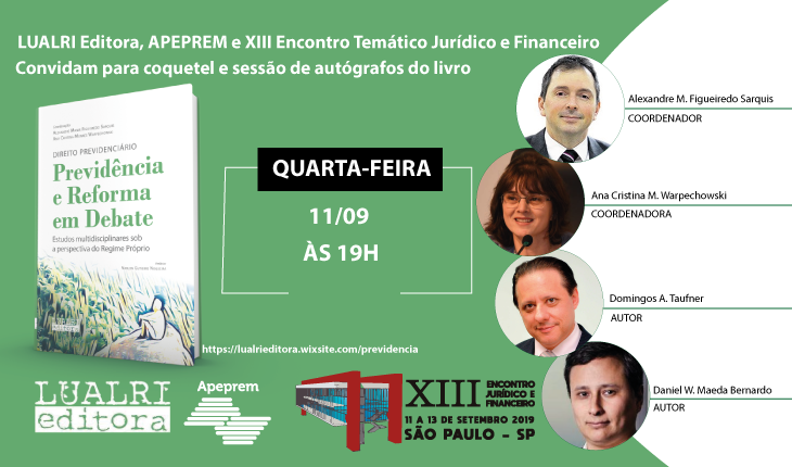 participe-do-coquetel-e-sessao-de-autografos-do-livro-previdencia-e-reforma-em-debate