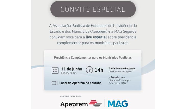 Previdência complementar para os municípios paulistas